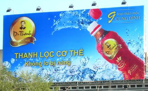 in poster quận Tân Bình